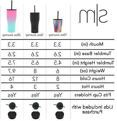 Simple Lid Mug