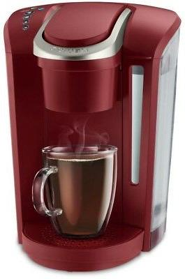 Keurig Serve Brewer Red