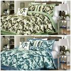 KONA 6P/5P Tropical Palm Tree Surfboards Camouflage Bedding