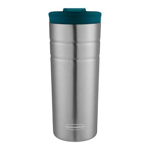 leak proof flip lid thermal bottle 16