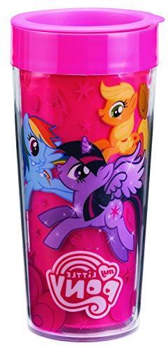 My Little Pony Magic Friends 16 Oz. Travel Mug 42052