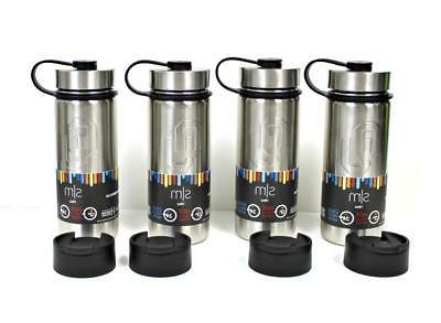 LOT 4 Simple Modern Stainless OU Travel Mug 18 oz Insulated