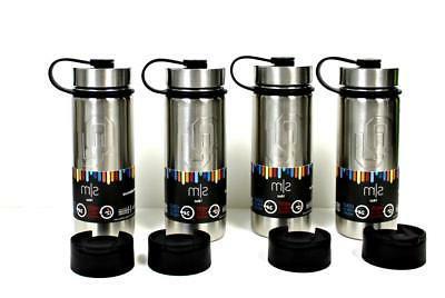 lot 4 stainless ou travel mug 18