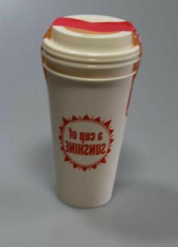 Lots 2 Travel Coffee Mug Dishwasher Microwave