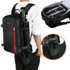 Multi-function Large Camera Shoulder Backpack Bag For Canon