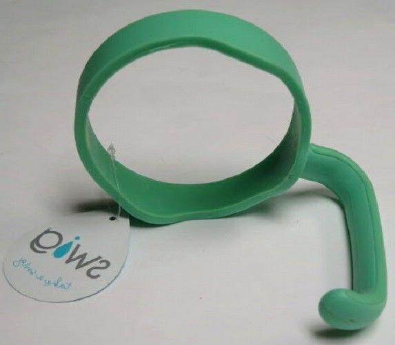 Mint Green Travel Handle Insulated in USA!