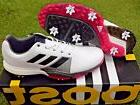 NEW Adidas Adipower Boost 3 Men's Golf Shoes White/Black/Pin
