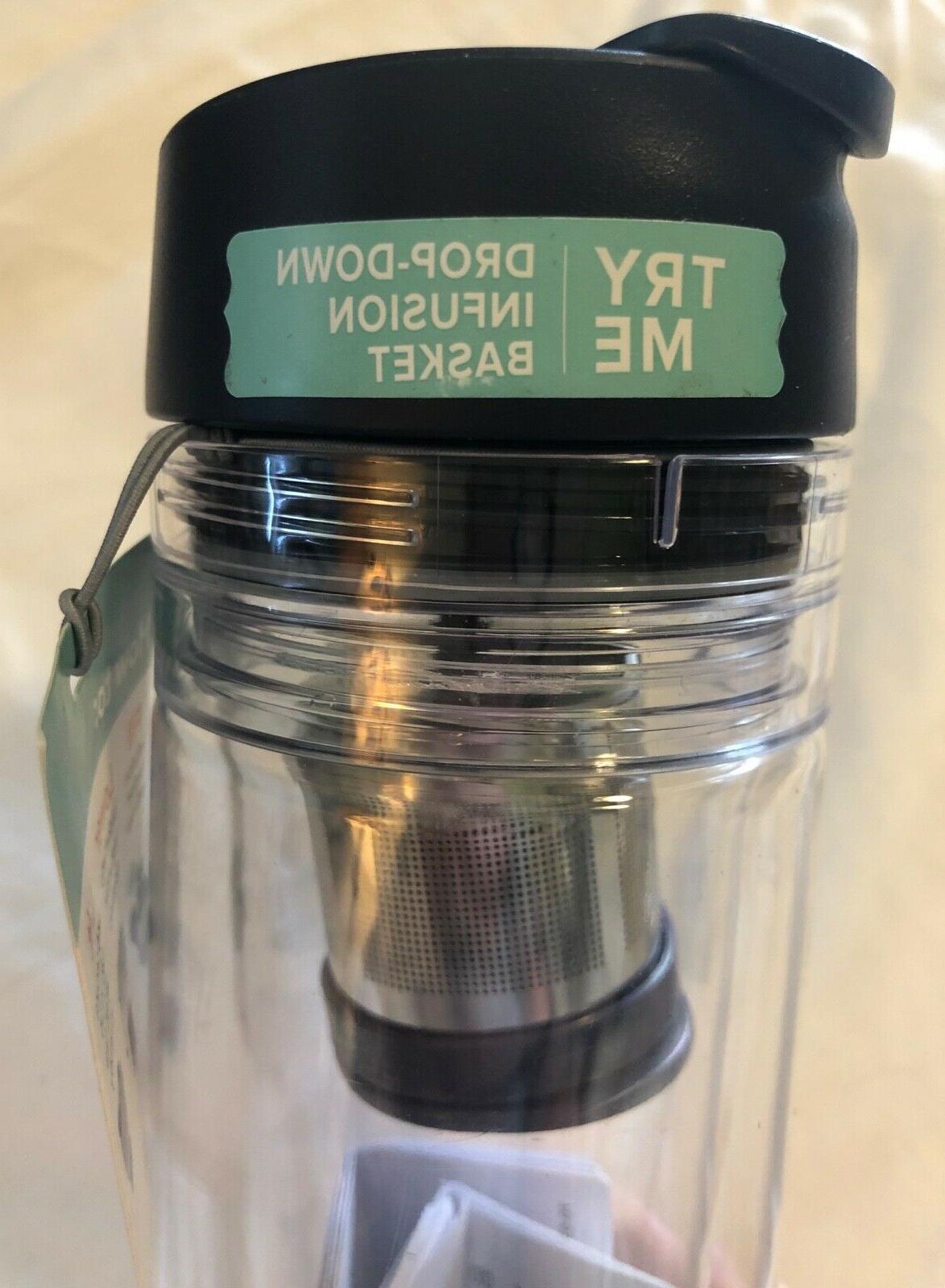 NEW Mug 12oz Insulated