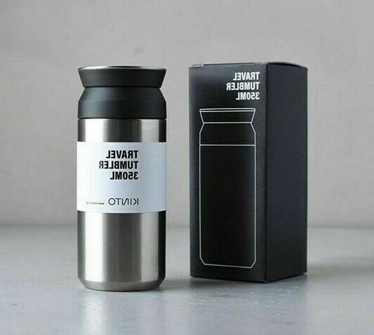 KINTO Tumbler Water Bottle Travel Coffee Mug