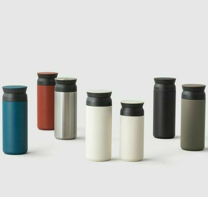KINTO Tumbler Water Bottle Mug