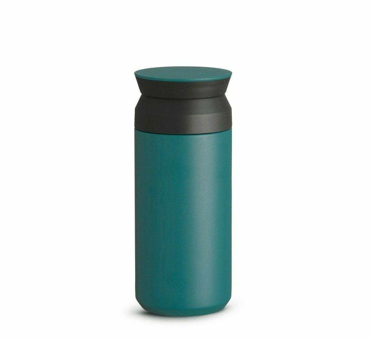 KINTO Tumbler Water Travel Mug w/Cap12oz