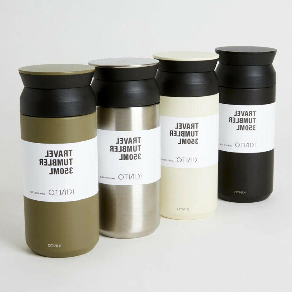 new insulated travel tumblers thermo coffee tea