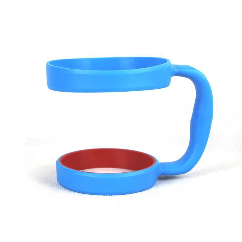 Portable Plastic Bottle <font><b>Mugs</b></font> <font><b>YETI</b></font> 30 Tumbler Rambler Cup Holder Fit <font><b>Travel</b></font>