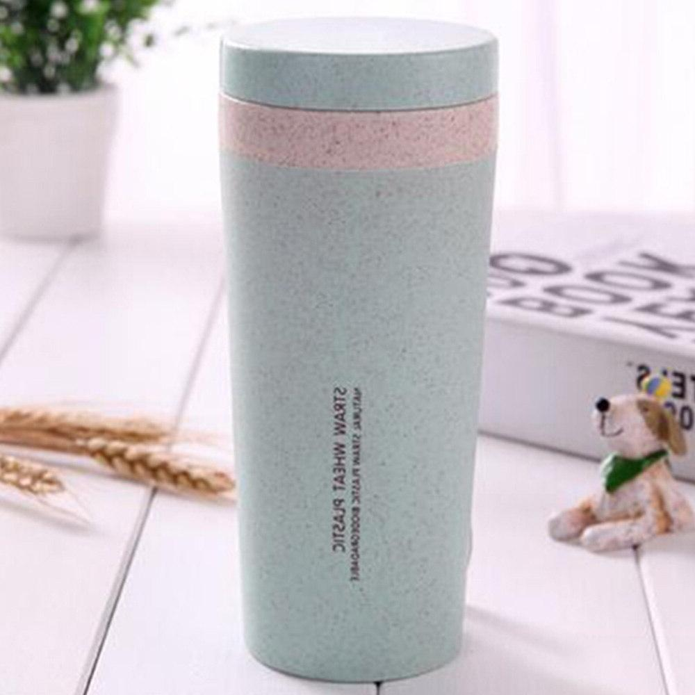 Nordic Green Cup Carry Insulation Coffee Cup Glass <font><b>Yeti</b></font> Blue