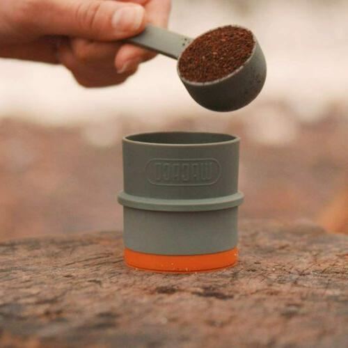 Wacaco All-in-one Pressured Portable Coffee Maker Travel