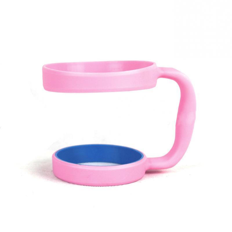 Portable Plastic Water <font><b>Mugs</b></font> Cup <font><b>YETI</b></font> Ounce Rambler Cup Fit Drinkware