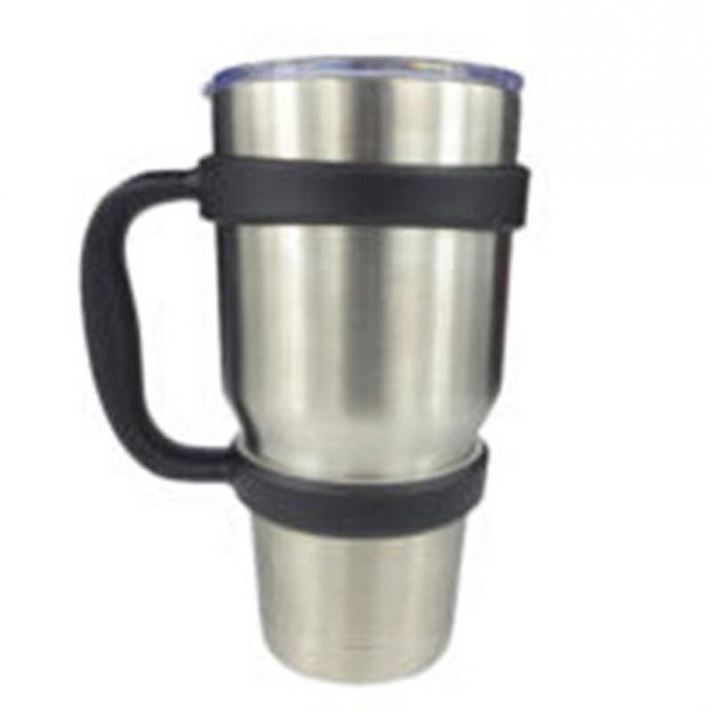 Portable <font><b>Mugs</b></font> Cup <font><b>YETI</b></font> 30 Rambler Hand Holder Fit Drinkware