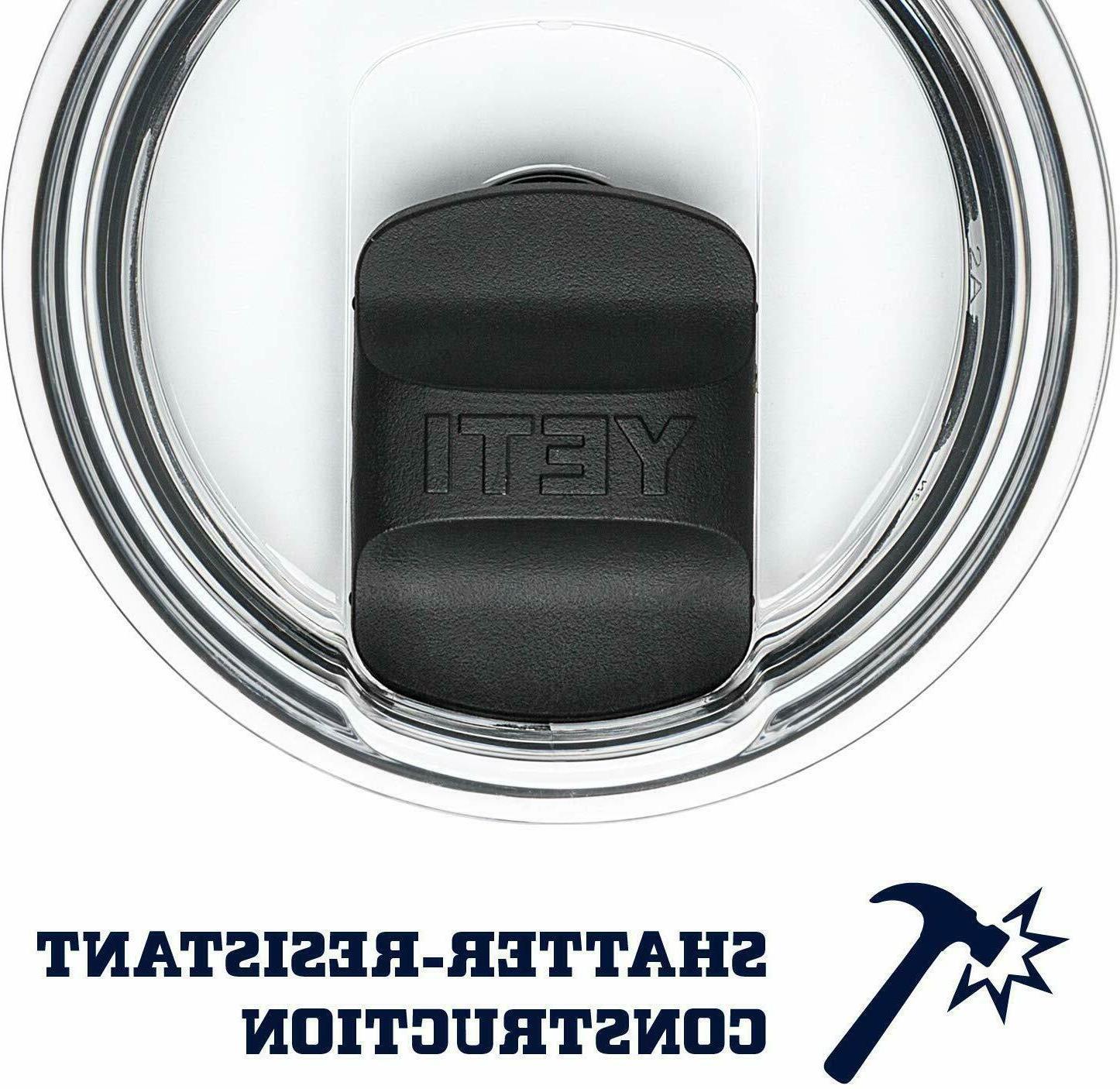 YETI Rambler Steel Vacuum w/MagSlider