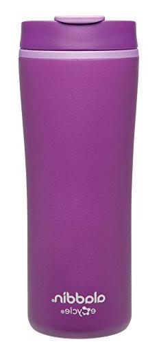 Aladdin Recycled & Recyclable Mug 0.35L Purple