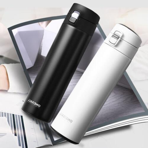Simple Modern Vacuum Insulated 16oz Travel Mug Stainless Ste