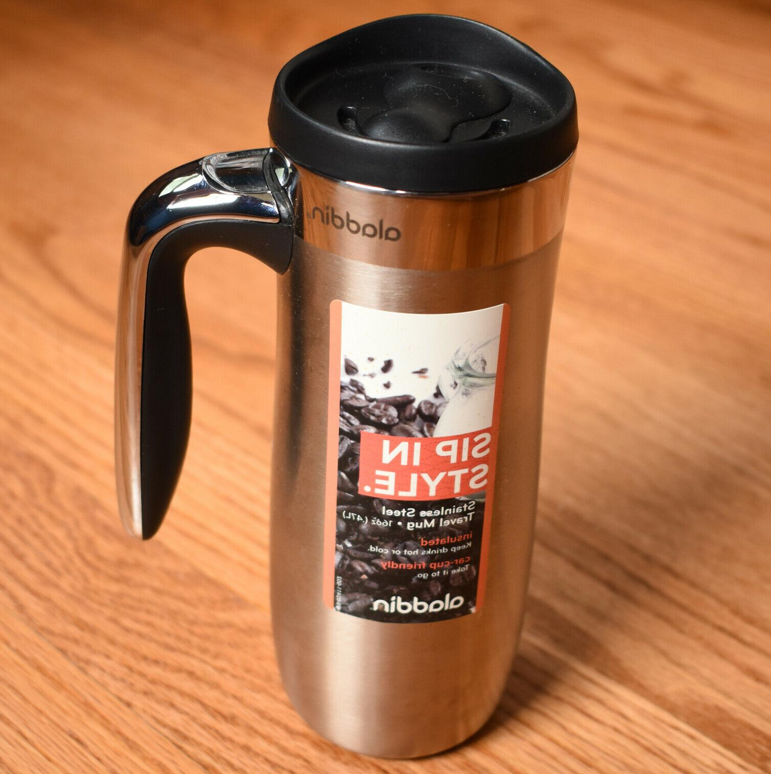 sip in style stainless steel travel 16