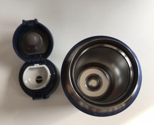 Zojirushi Steel Mug,