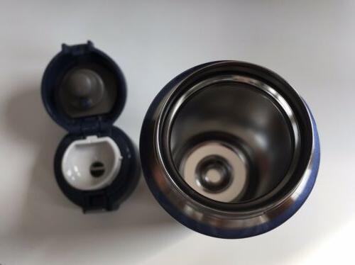 Zojirushi Mug, 16-Ounce, Smoky New