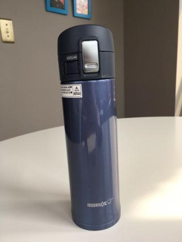 sm khe48ag stainless steel mug 16 ounce