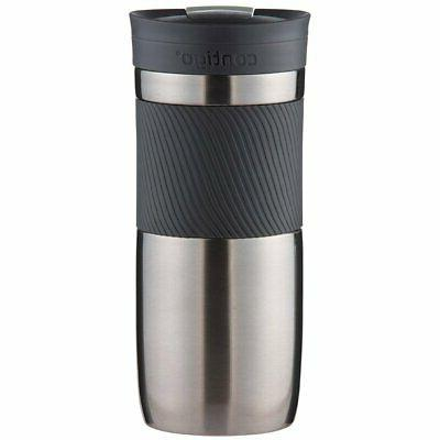 Contigo Byron Stainless Steel oz, Vivacious Proof