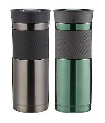 Contigo Travel Mug Grayed Jade,