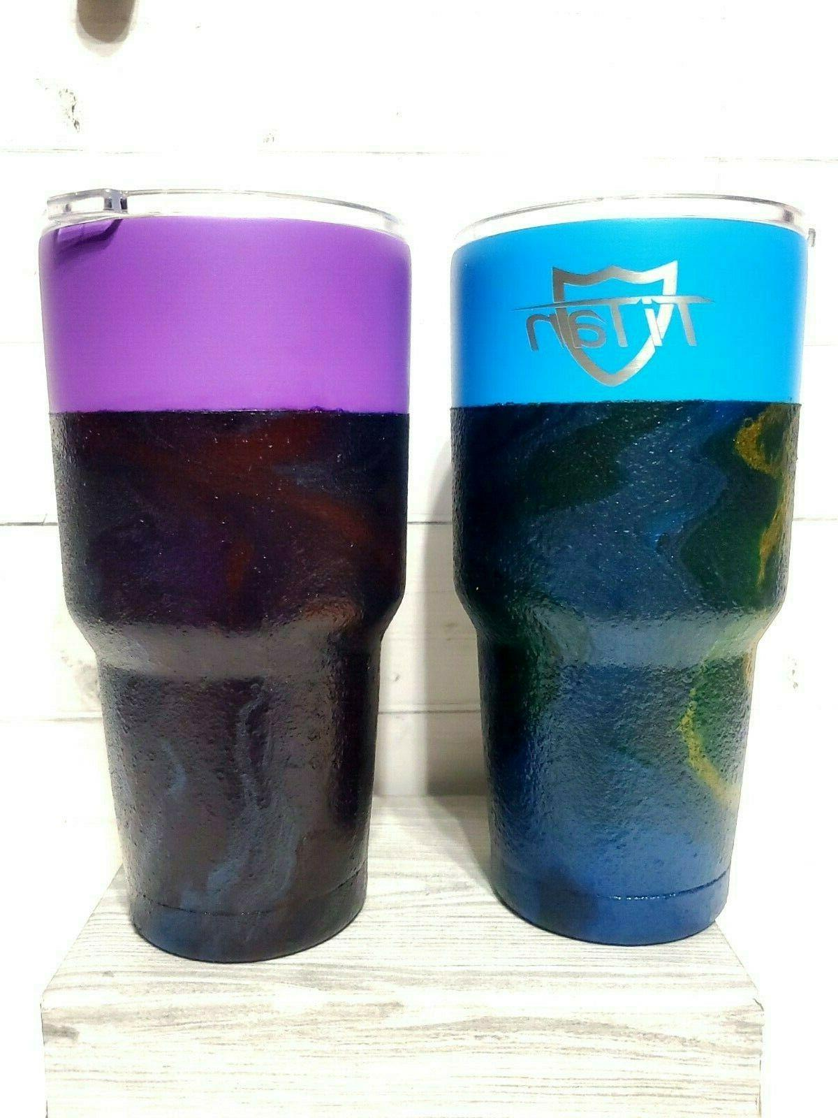 Stainless Insulated mug 30 OZ