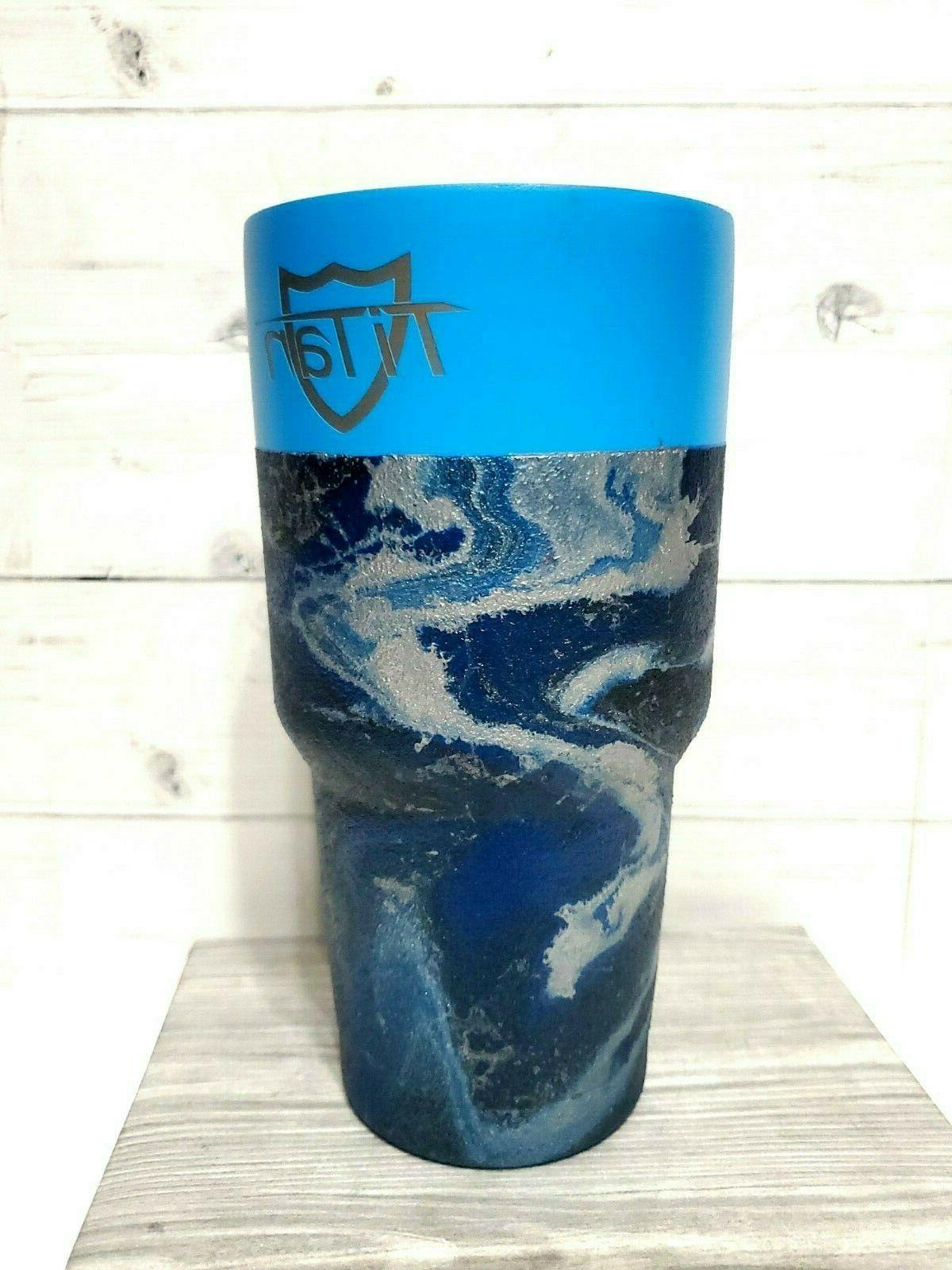 Stainless Steel Insulated mug with Lid 30