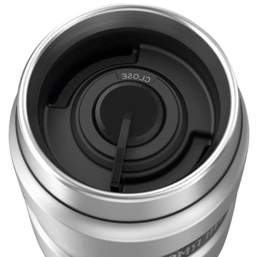Thermos Stainless Cup Tea King OZ