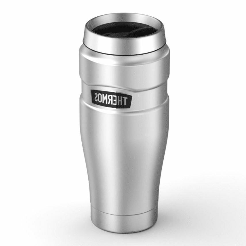 Thermos Stainless Tumbler Cup Tea OZ