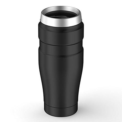Thermos Stainless 16 Black