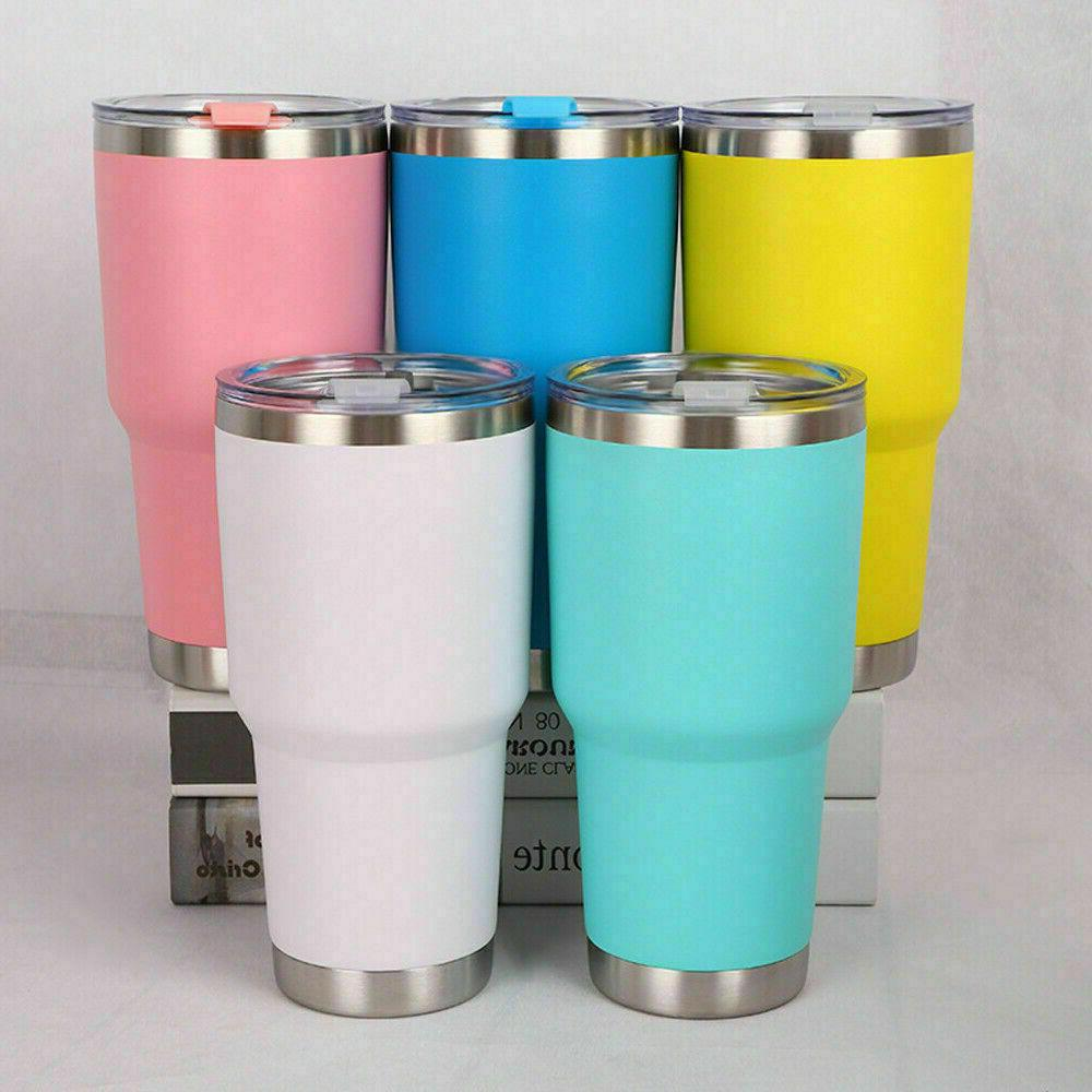 Stainless Steel Insulated Travel Double Wall Tumbler