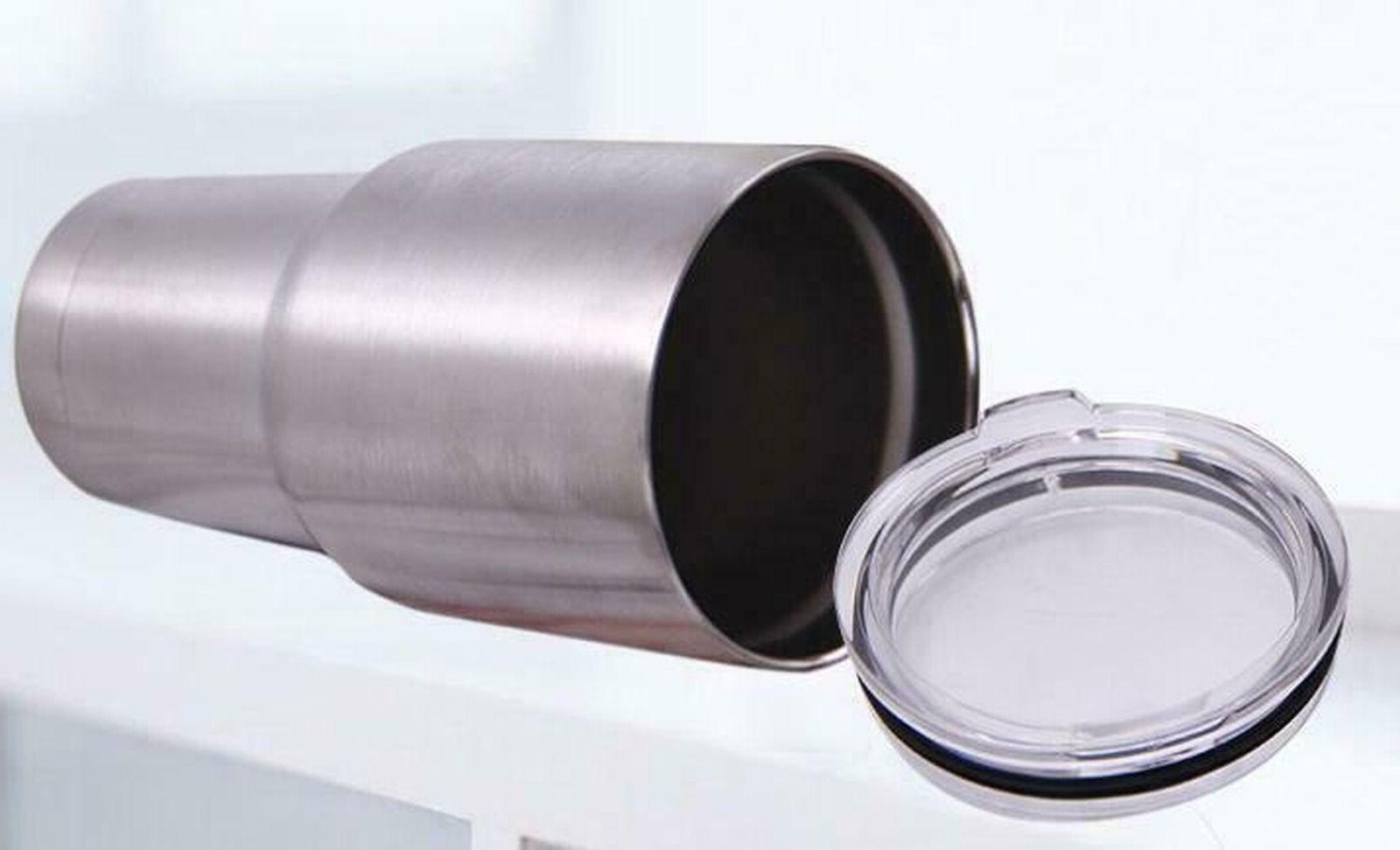 Stainless Travel 30 Wall Insulated