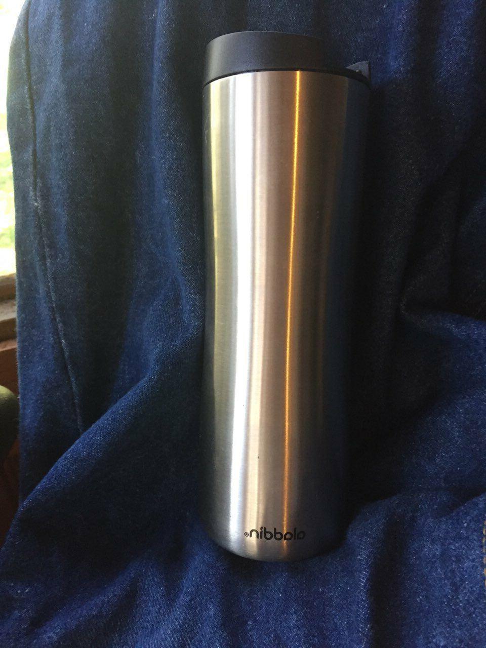 Aladdin Insulated Mug 16oz dishwasher safe