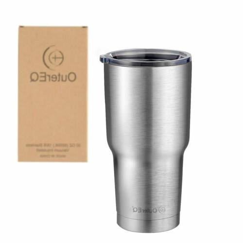 Stainless Steel Double Insulated Tumbler Coffee mug - 30