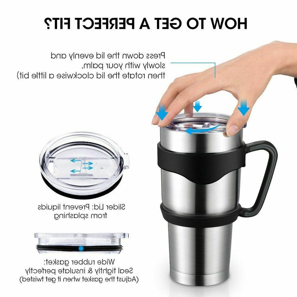 Stainless Steel Insulated Coffee