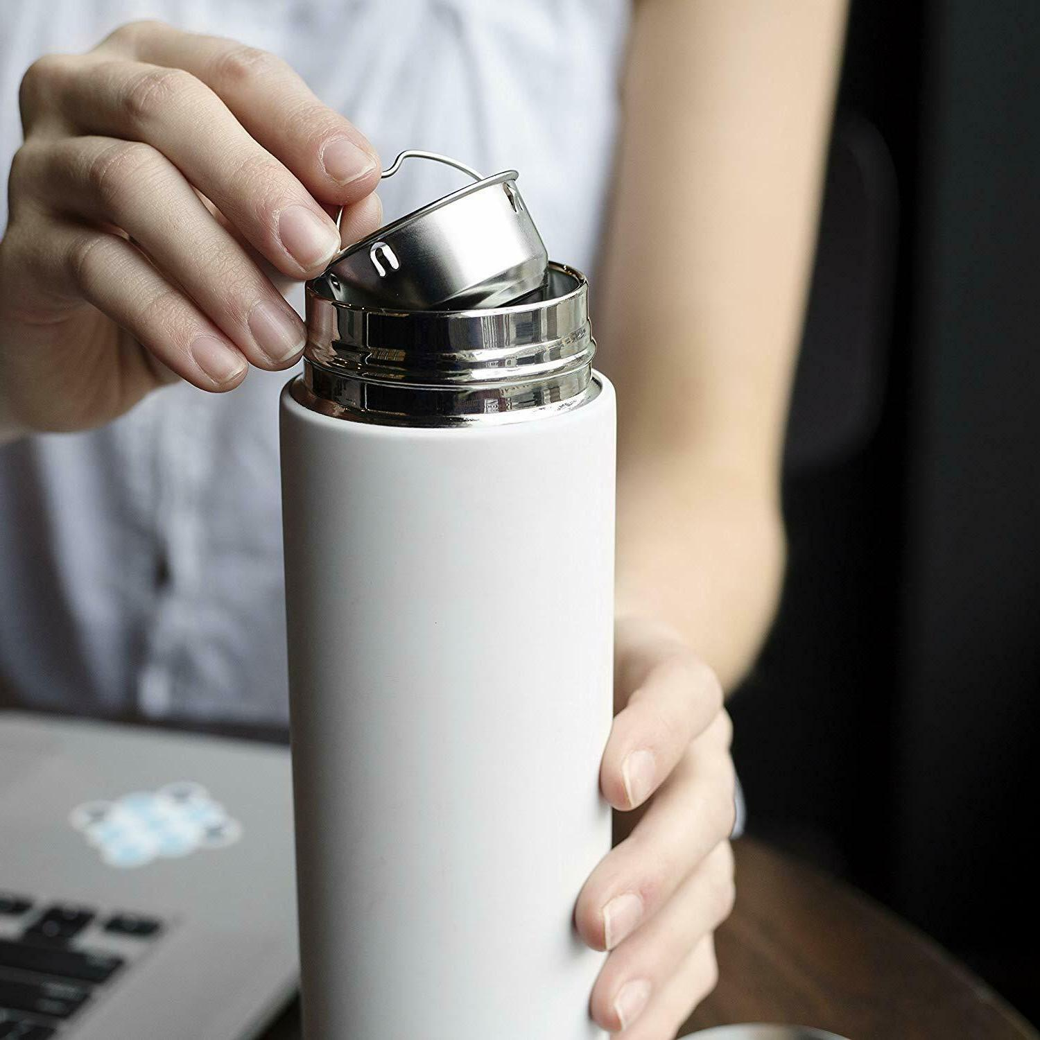 Stainless Steel Water Tumblers: Insulated