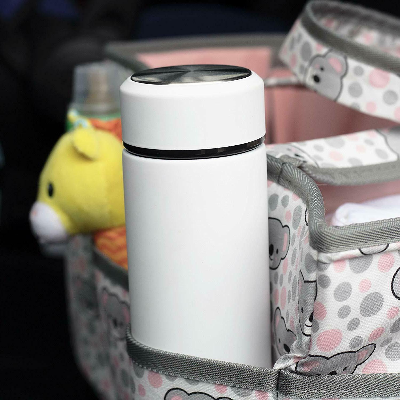 Tumblers: BPA Free, Insulated Travel Mug