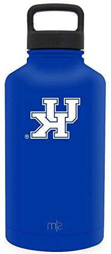 Simple Modern 64oz Summit Water Bottle - Kentucky Wildcats V