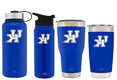 Simple Modern 18oz Summit Water Bottle - Kentucky Wildcats V