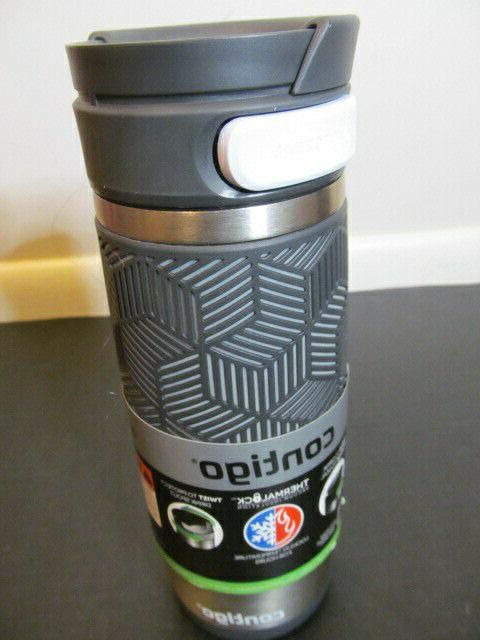 Contigo Autoseal oz.. Mug Proof, 2