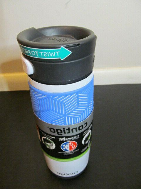 Contigo Autoseal oz.. Travel Proof,