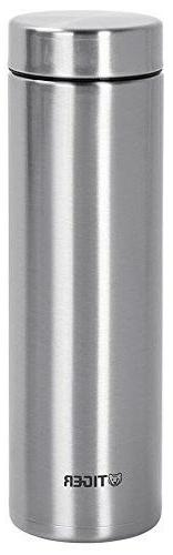 Tiger Insulated Travel Mug 16-Ounce Silver Drink Containers