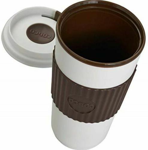 Copco To Mug With Spillproof Oz
