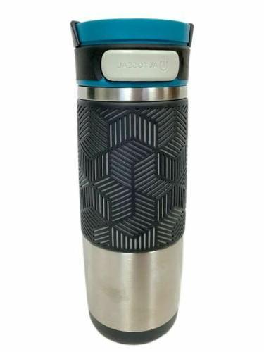 transit stainless steel mug