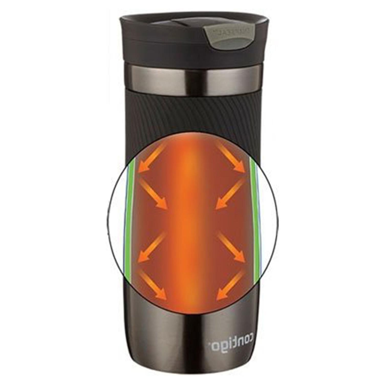 Travel Coffee Stainless Tumbler Thermos 20oz